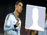Photo Frame Cristiano Ronaldo