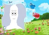 Frame Digital Tinkerbell and Godmothers