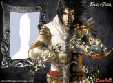 Prince of Persia Photo Collage
